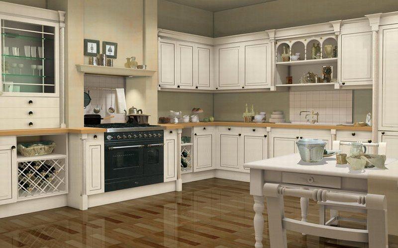 дизайн кухні 2016 фото новинки