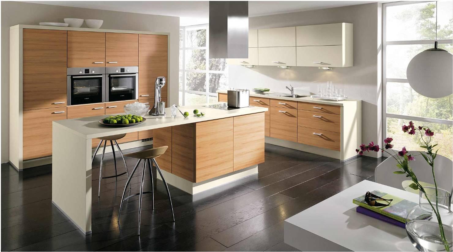 Планировки кухонной мебели